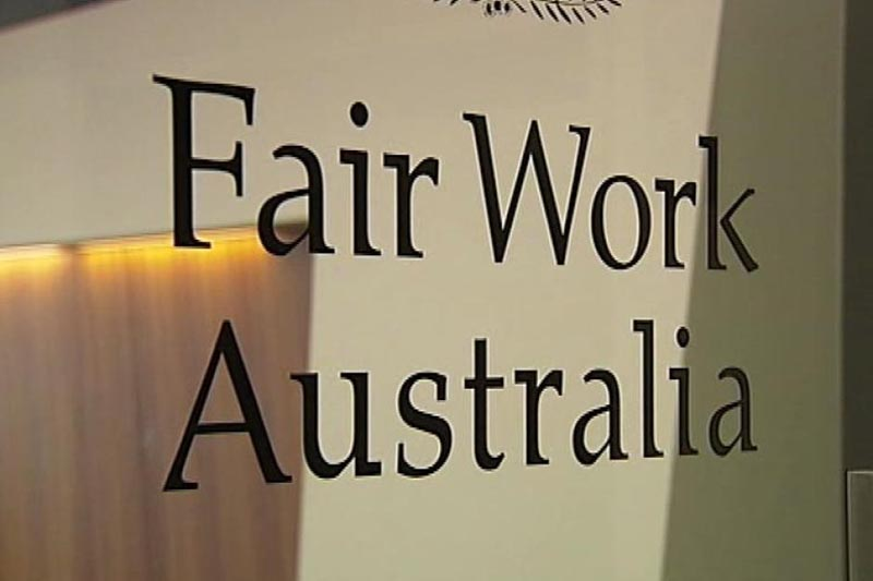 Havencab supports Fair Work Australia