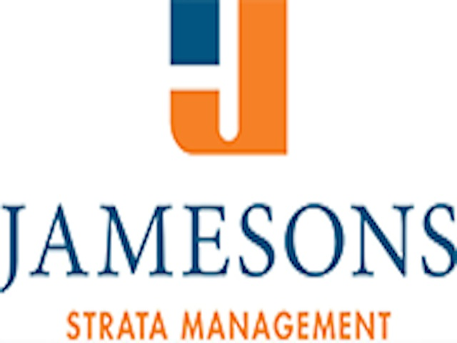 Jamesons Strata Management - winners Strata Owners Community Engagement Award