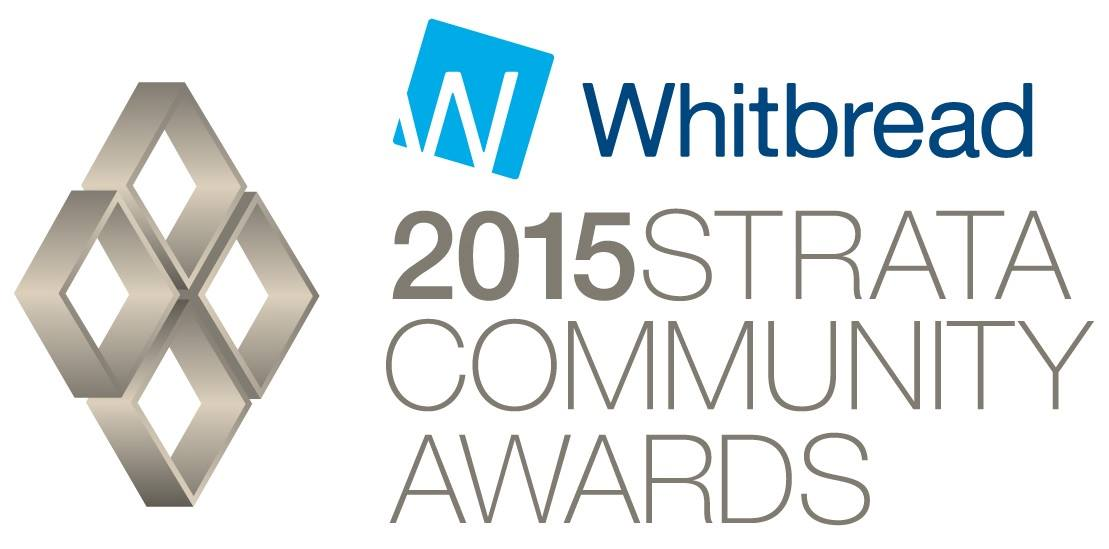 2015 Whitbread Strata Community Awards
