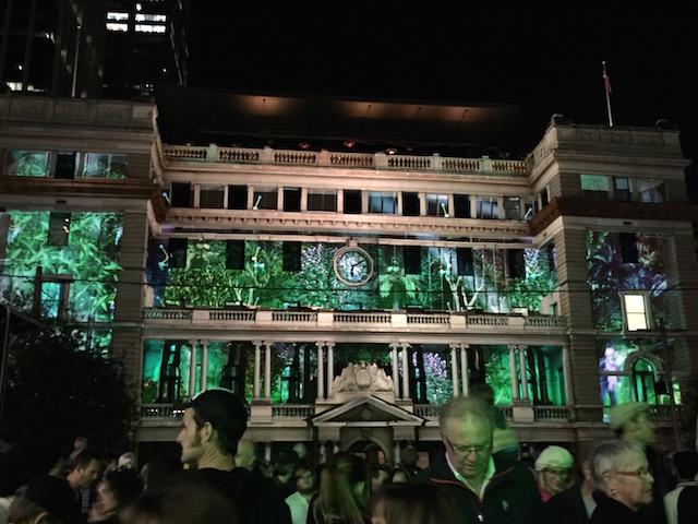 Green Building Council of Australia green building