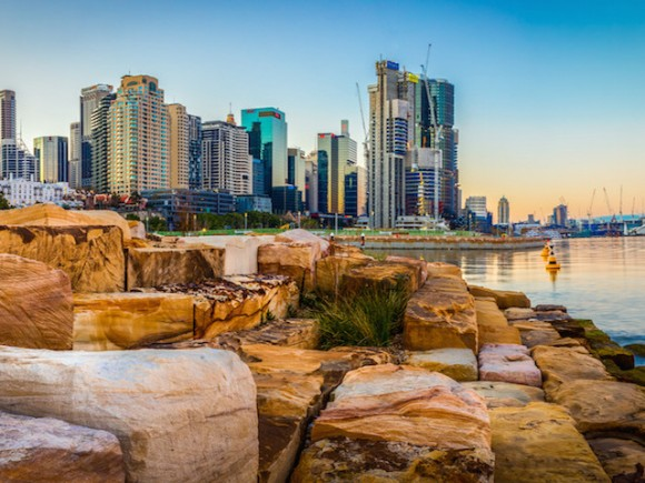 The Owners Corporation of Anadara and Alexander, Barangaroo  Awards Havencab New Facilities Contract