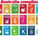 17 SDGs for sustainability by UN