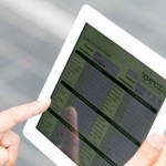 Sustainability reporting for easy access on all devices