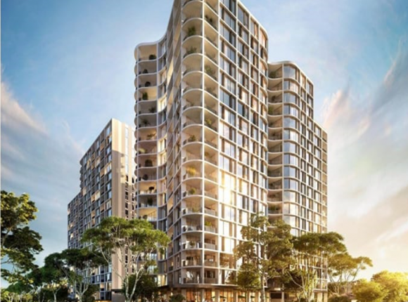 Park One – Macquarie Park