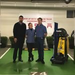 Stockland Cammeray Tesla Charger launch