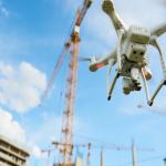 Drones in asset management