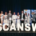 Havencab winner of CHU SCANSW Strata Community Awards