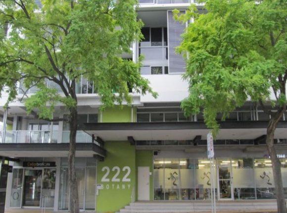 222 Botany Road